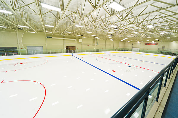westside hockey arena